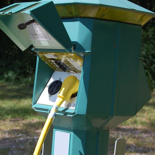 Picture for category RV Inlets & Receptacles