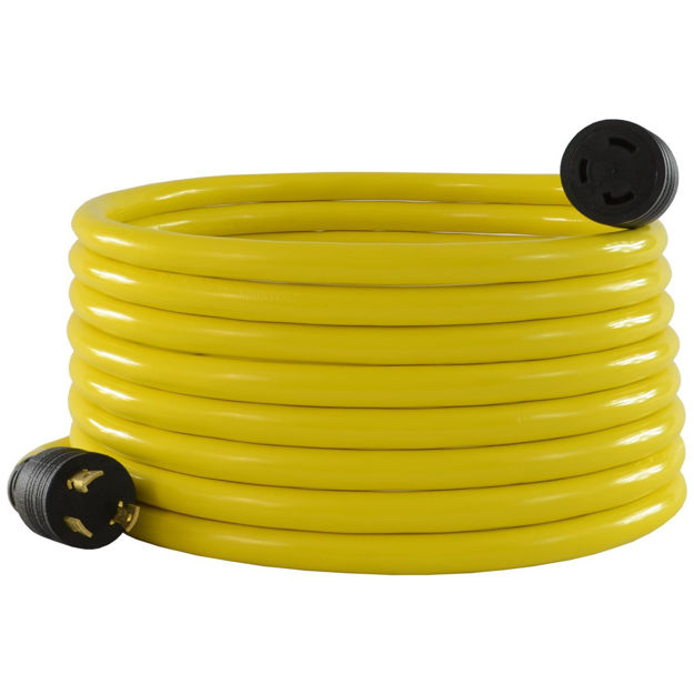 L5-30 Generator Extension Cords