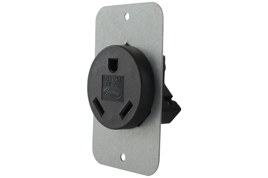 Picture for category Flush Mount Receptacles