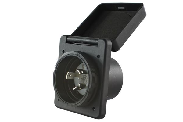 Picture for category Inlets / Inlet Boxes