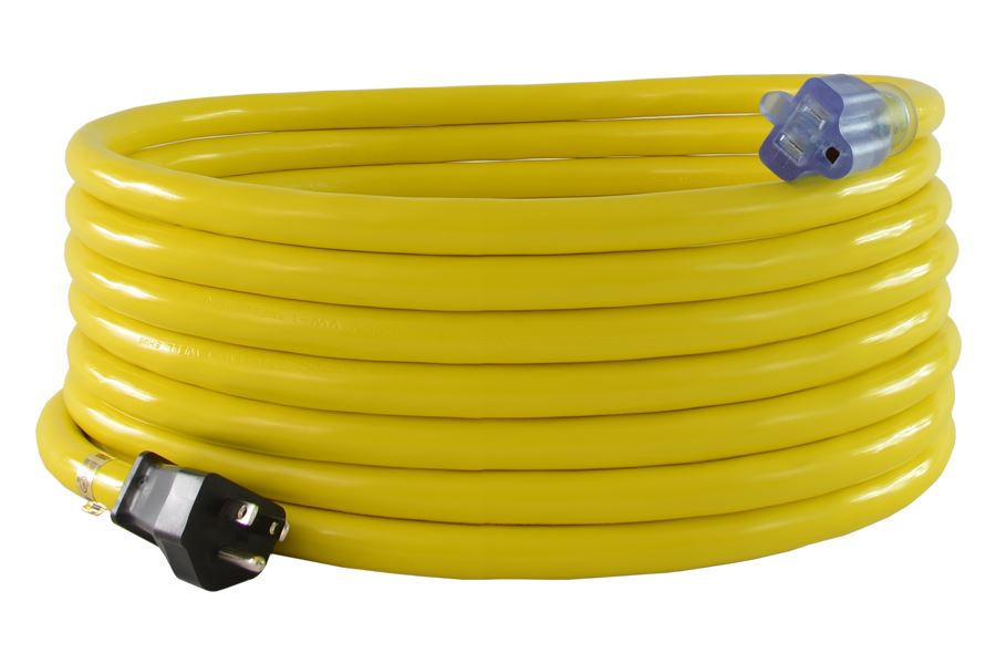 Picture for category Power Cords