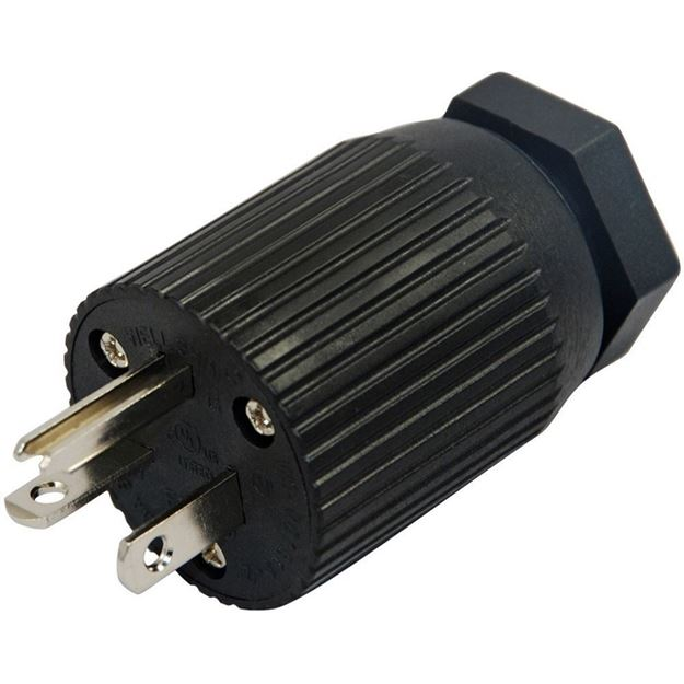 Picture of 5-20P Assembly Plug