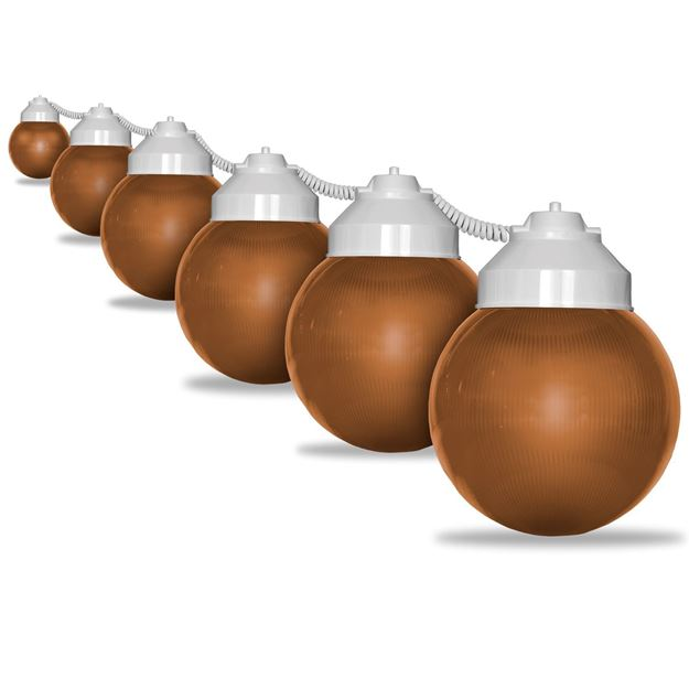 Picture of Party Globe Light Sets