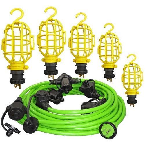 Picture for category String Light Sets