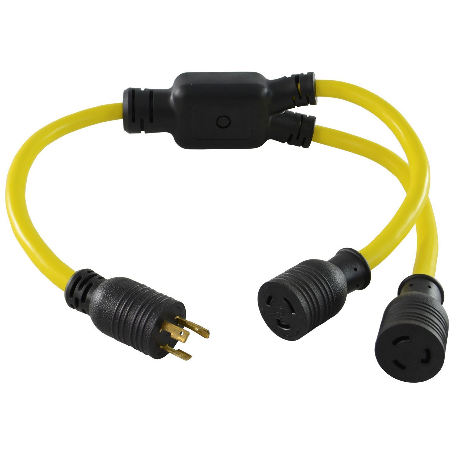 Picture for category Y-Adapters