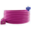 Picture of 12/3 SJTW Outdoor Extension Cords, Purple