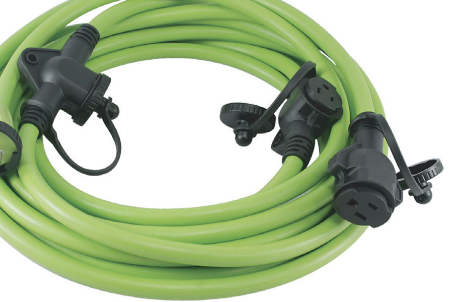 Picture for category Mult-Outlet Cords