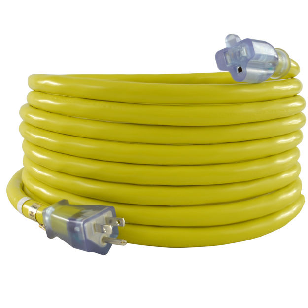 5-15 10/3 EXTENSION CORDS