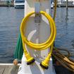 SKUU# 17105 cord being used at a marina